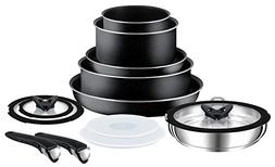 Tefal  280975 Ingenio Essential Non Stick Cookware Set with