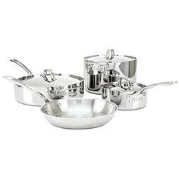 Viking 3-Ply 7-Piece Cookware Set, Mirror