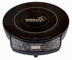 NuWave 30211 PIC Gold Induction Cooktop + Ultimate Cookware