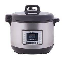 NuWave 33501 13 qt. Electric Pressure Cooker
