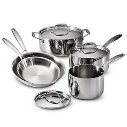 Tramontina 80116/247DS Gourmet 18/10 Stainless Steel Inducti