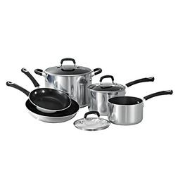 Tramontina Style 80132/031DS Aluminum Non-stick Polished Coo