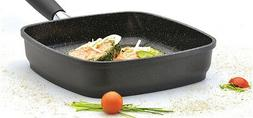 Eurocast/Berghoff Professional Cookware 11 Jumbo Grill Pan w