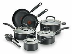 T-fal C561SC Titanium Advanced Nonstick Thermo-Spot Heat Ind