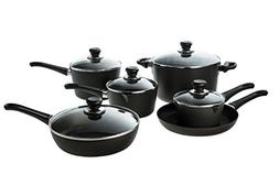Scanpan Classic 11 Piece Deluxe Cookware Set
