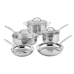 CUISINART Classic Stainless Set