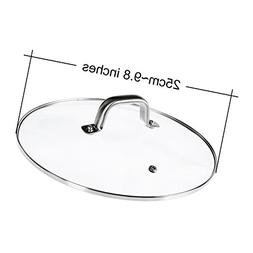 Duxtop Cookware Glass Replacement Lid