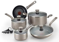 Excite Shimmer 14 Piece Cookware Set