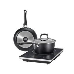Tramontina 4-Piece Induction Cooking System 80129/533