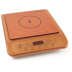 Copper Chef Induction Cooktop Copper
