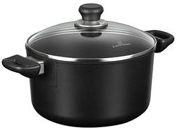 Scanpan Induction Plus - 6.5 Qt. Covered Dutch Oven