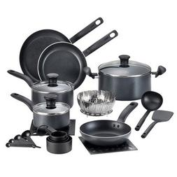 Initiatives 18 Piece Cookware Set