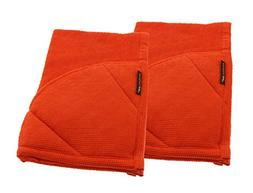 Rachael Ray Kitchen Towel and Oven Glove Moppine – A 2-in-