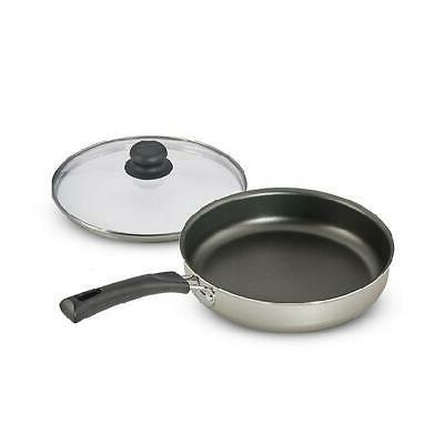 9 Cookware Nonstick & Pans Home Cooking Stick NEW