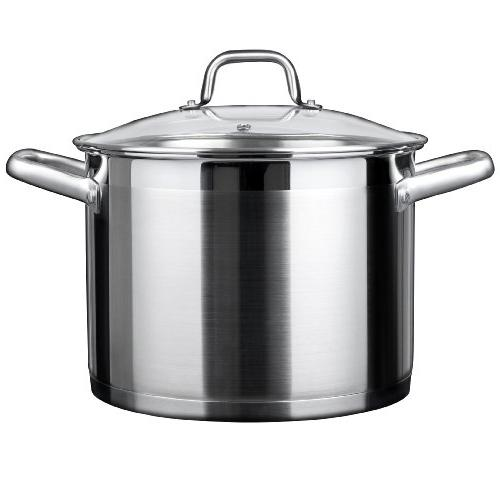 Duxtop Professional Stainless steel Cookware Induction Ready