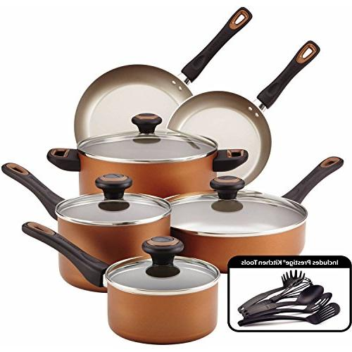 cooking non stick pots pans
