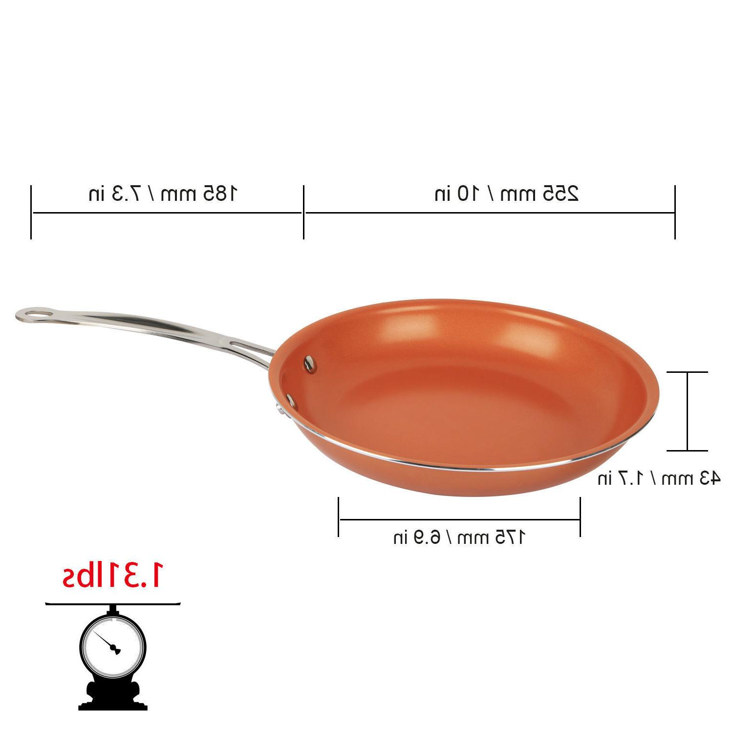 Induction Bottom Kitchen Cookware