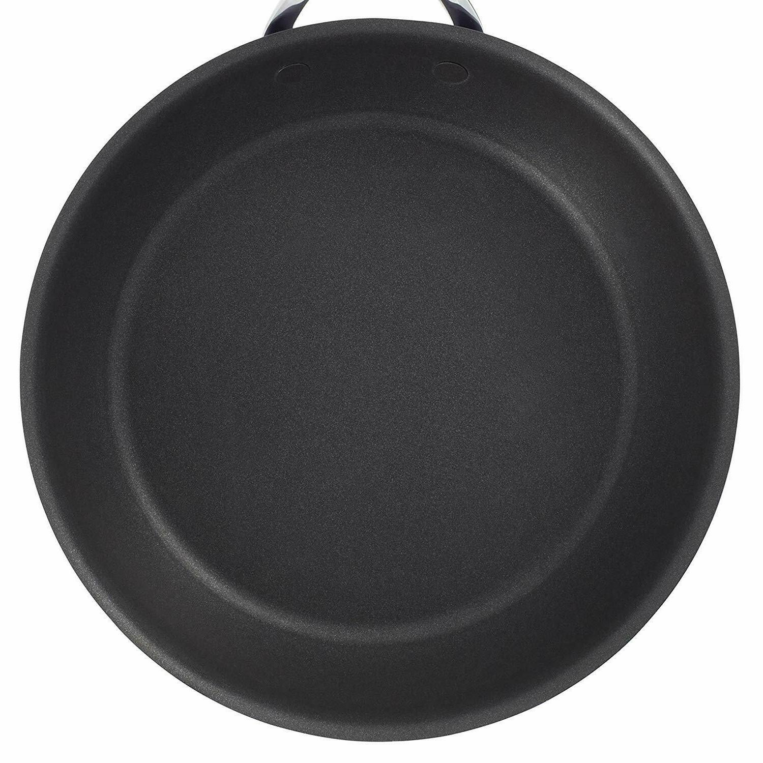 Anolon Copper Nonstick Cookware Dark Gray