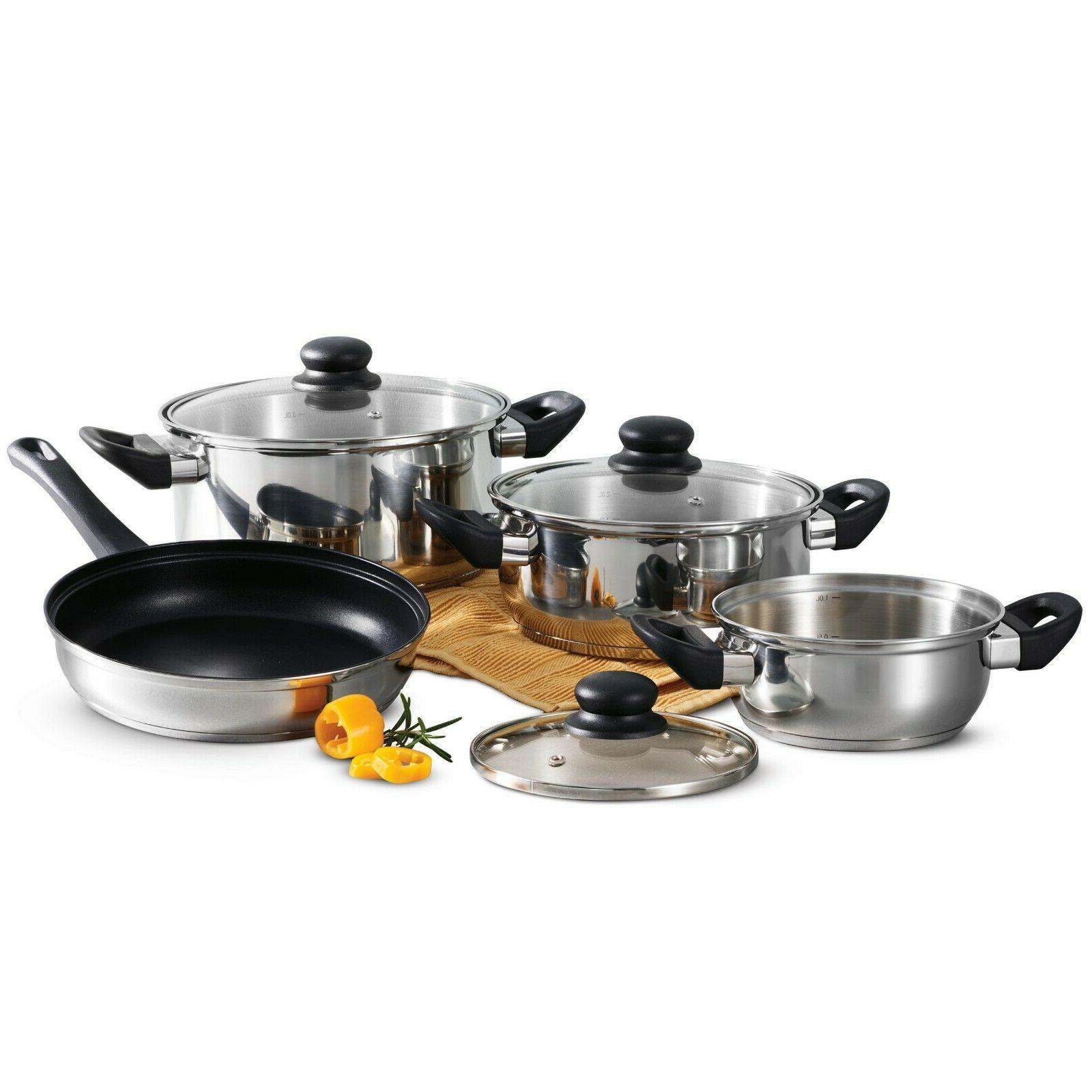 primaware 80117 585ds stainless steel