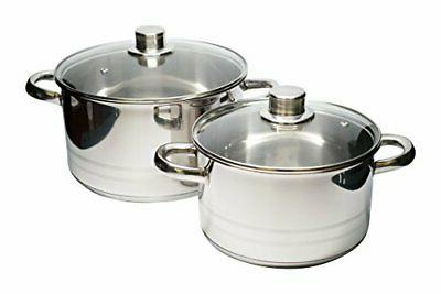 Kitchen Induction and Pans with...