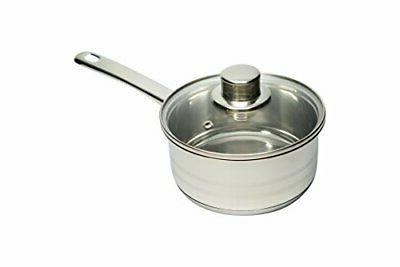 ELO Skyline Stainless Kitchen and Pans with...