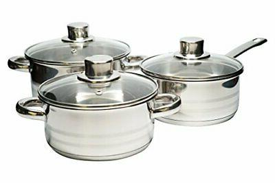 ELO Kitchen Induction and Set with...