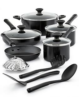Tools of the Trade Nonstick 13-Pc. Cookware Set, Only at Mac