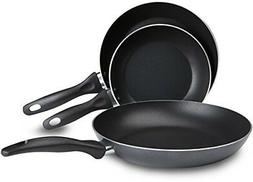 T-fal Nonstick Fry Saute Cooking Pan Non Stick Cookware Fryi