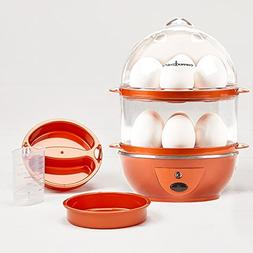 Copper Chef Want The Secret to Making Perfect C Electric Coo