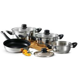 Tramontina Primaware 80117/585DS Stainless Steel Induction-R