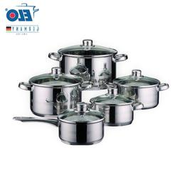skyline stainless steel kitchen induction