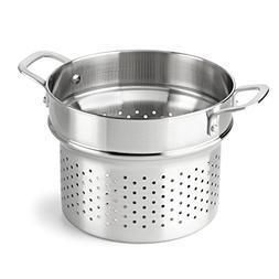 Calphalon Stainless Steel Classic Stainless Steel Steaming I