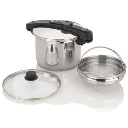 Fagor Stainless Steel Pressure Cooker
